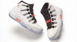 Estos son los nuevos Jordan XI Adapt que se amarran solos