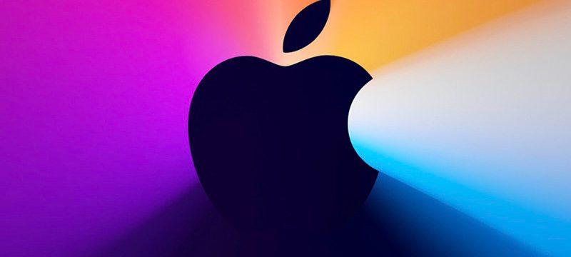 Apple Event 10 noviembre