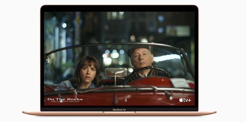 Precio y características de la MacBook Air con el chip M1 de Apple