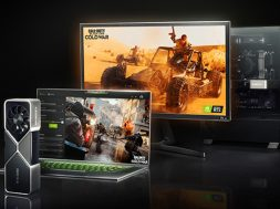 Black Ops Cold War GeForce RTX 3080 3090