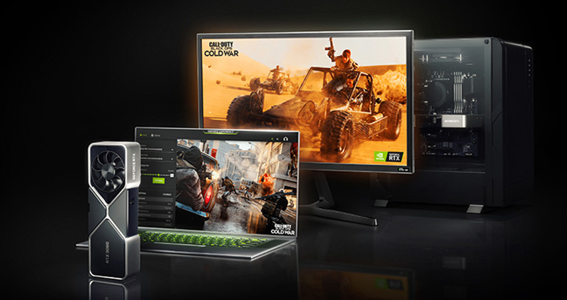 NVIDIA te regala una copia de Black Ops Cold War para PC
