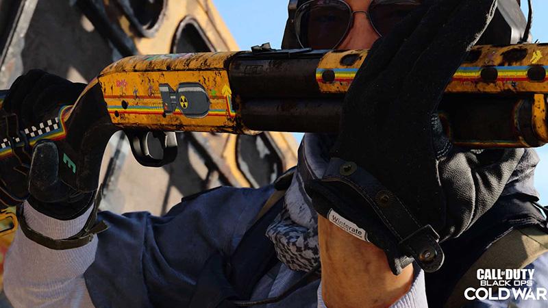 Gratis el Paquete de Armas de Nuketown para Black Ops Cold War