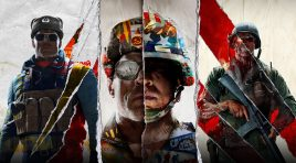 Call of Duty logra su mejor año y se consolida como la mejor franquicia