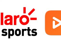 Claro Sports Huawei Video