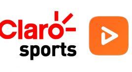 Disfrutar del deporte de Claro Sports en la plataforma Huawei Video