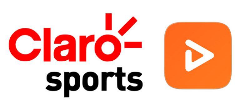 Claro Sports Huawei Video