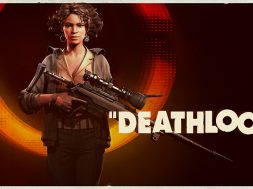 DEATHLOOP Julianna
