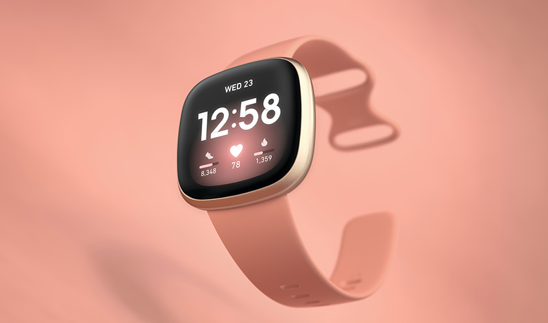 Fitbit Versa 3 actualizacion 5