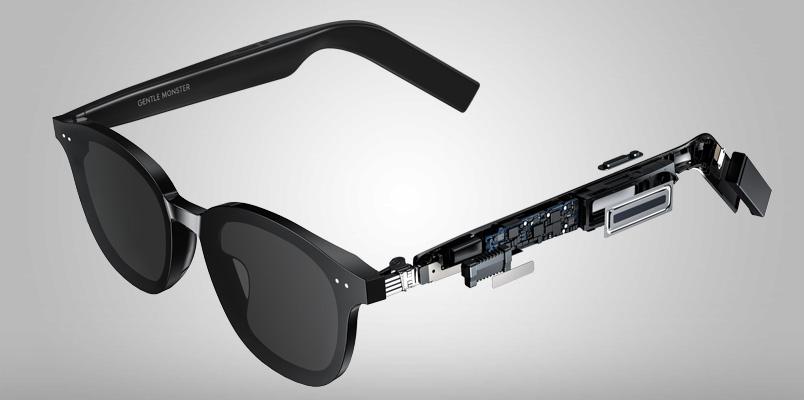 Los nuevos lentes inteligentes de Huawei ya están en México