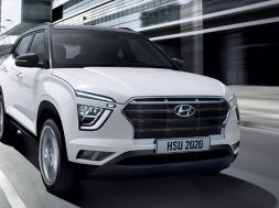 Hyundai Creta 2021 precio