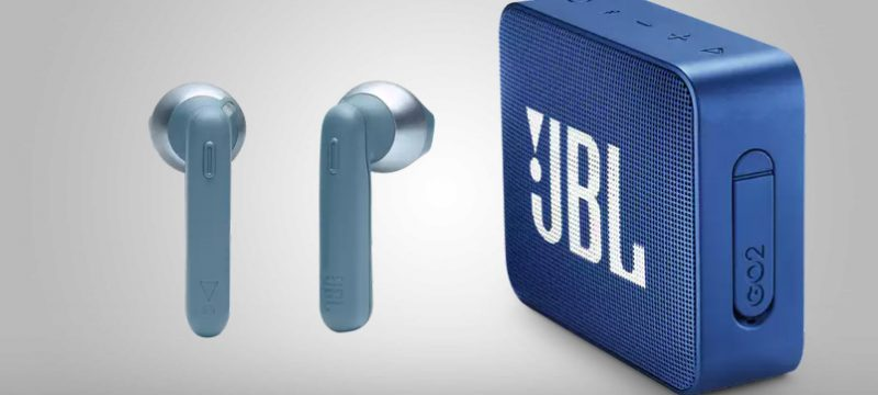 JBL Buen Fin 2020