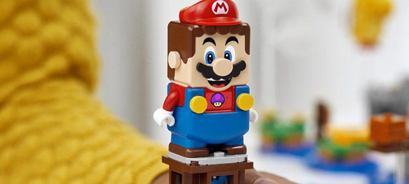 LEGO Super Mario nuevos sets 2021