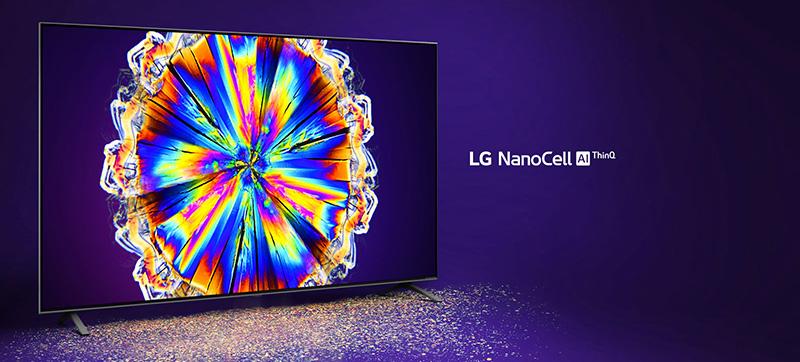 LG Buen Fin 2020 Televisores
