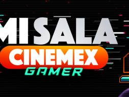 Mi Sala Cinemex Gamer