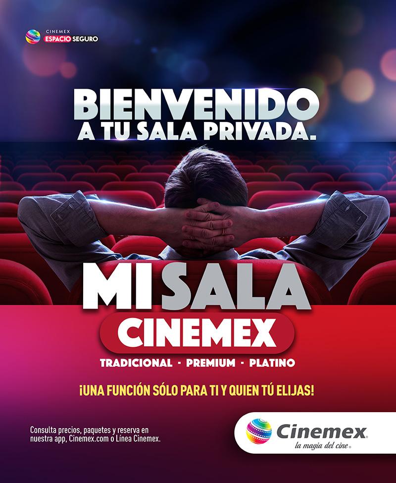 Mi-Sala-Cinemex Renta