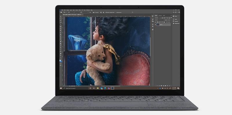 Consigue la Microsoft Surface ideal para ti en el Buen Fin 2020