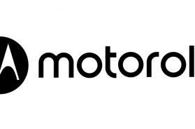Motorola logo 2020