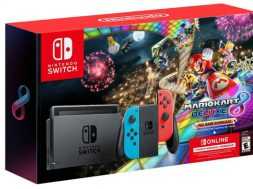 Nintendo Switch Mario Kart 8 Deluxe Nintendo Switch Online