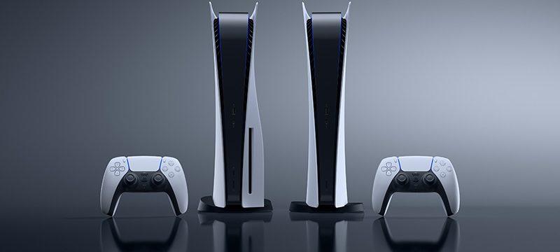 PlayStation 5 lanzamiento consolas