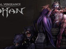 ROHAN Eternal Vengeance
