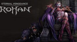 Transcendence System es lo nuevo de ROHAN: Eternal Vengeance