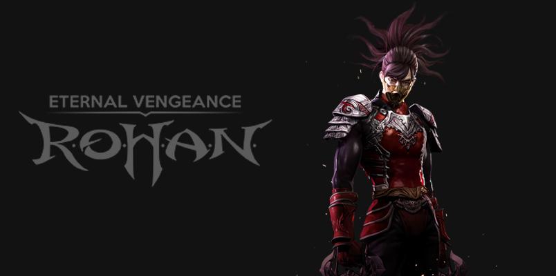 ROHAN Eternal Vengeance Transcendence System