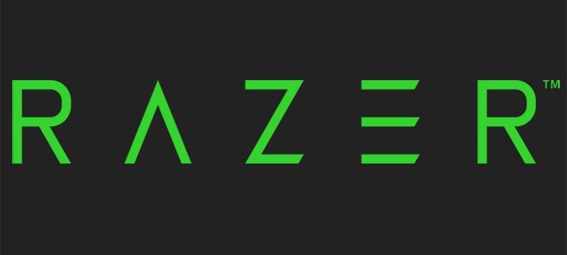 Razer logo 2020