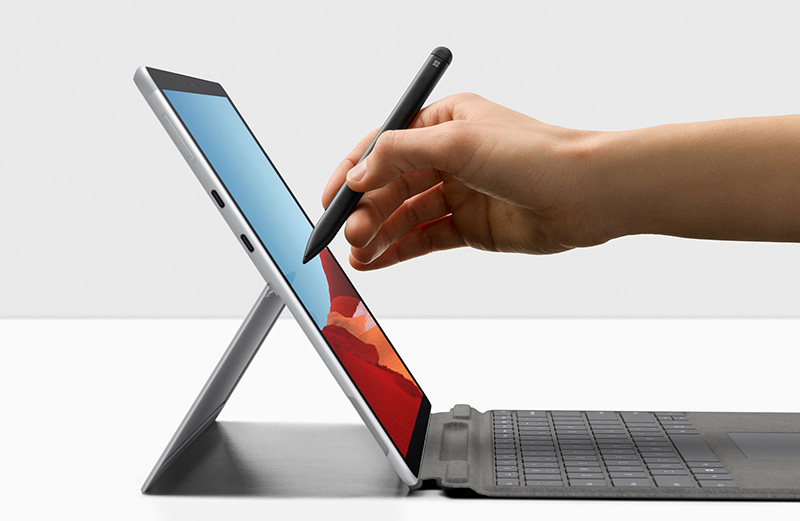 Surface Pro X precio
