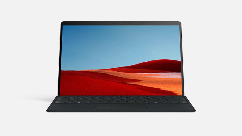 Surface Pro X llega a México con procesador Microsoft SQ 2