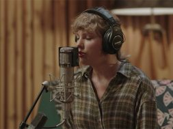 Taylor Swift folklore sesiones en long pond studio Disney Plus