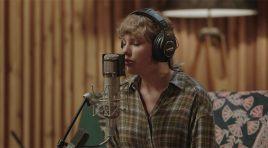 Taylor Swift y Disney+ presentan folklore: sesiones en long pond studio