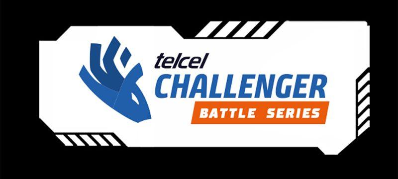 Telcel Challenger Battle Series 2020