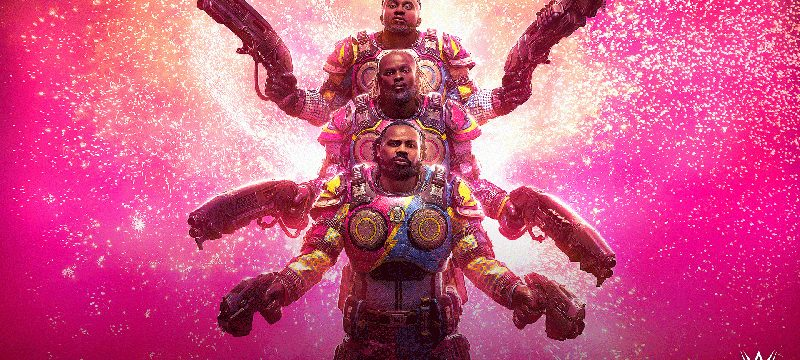 The New Day Gears 5