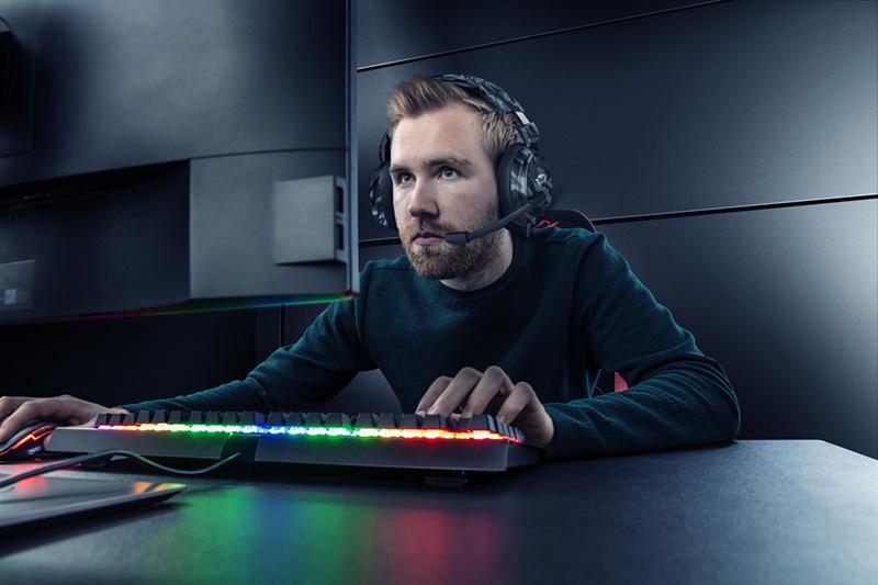 Trust Gaming Ward - Pylo