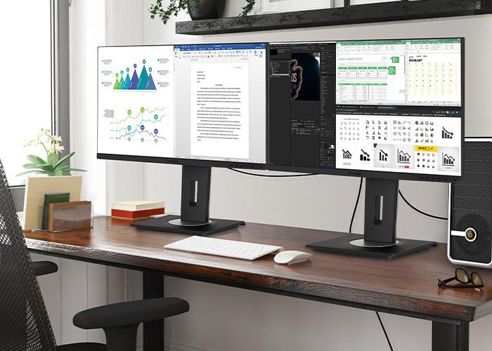 ViewSonic monitor VG2756-2K
