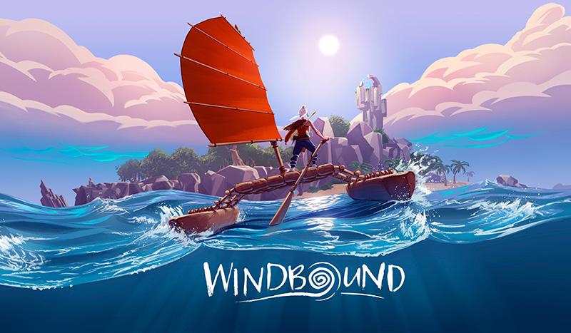 Este es el nuevo contenido gratuito que llegará a Windbound