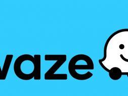 Waze logo 2020