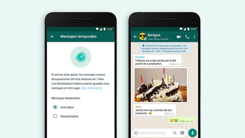 WhatsApp-Mensajes-temporales
