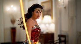 Wonder Woman 1984 se estrena el 25 de diciembre en cines
