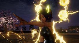 Yoruichi de Bleach será el nuevo peleador en el juego Jump Force