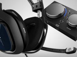 ASTRO Gaming para PS5 Xbox Series X