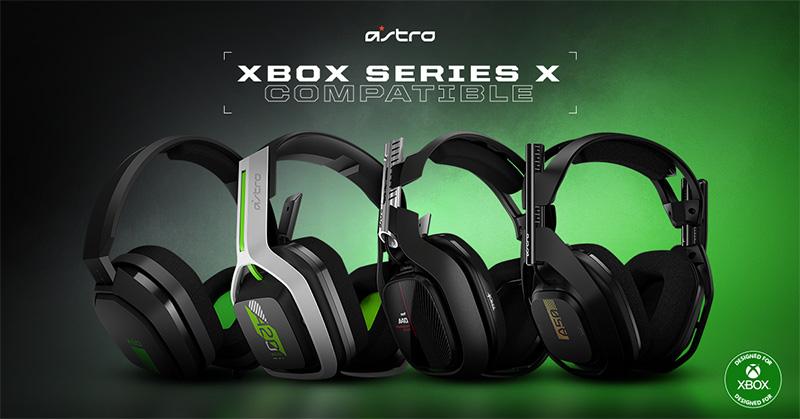 ASTRO Gaming para Xbox Series X