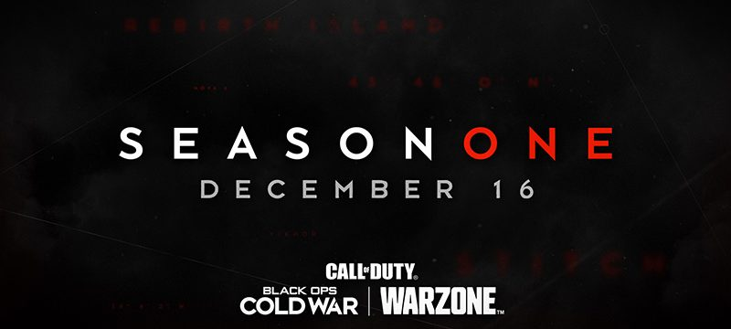 Call of Duty Black Ops Cold War Temporada 1