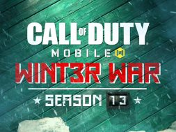 Call of Duty Mobile Temporada 13 Winter War