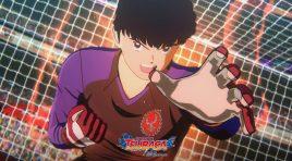 Captain Tsubasa: Rise of New Champions estrena nuevos jugadores