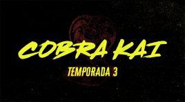 Checa el nuevo tráiler oficial de Cobra Kai para cerrar el 2020