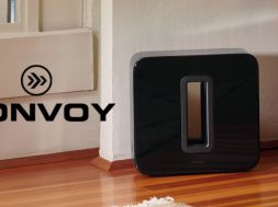 Convoy Network Sonos