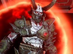 DOOM Eternal disponible Nintendo Switch