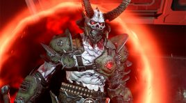 DOOM Eternal ya está disponible en Nintendo Switch