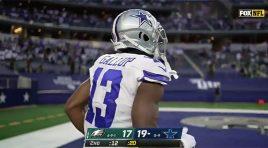 FOX y NFL transmiten imágenes que parecen de Madden NFL 21